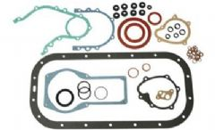 Volvo 240 (4 Cylinder) (Injection Engines) Sump Gasket Kit